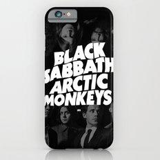 B.S.A.M Slim Case iPhone 6s