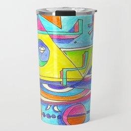 happy life episodes Travel Mug