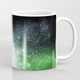 Falling sparkles Coffee Mug
