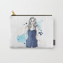 Summertime feeling Carry-All Pouch
