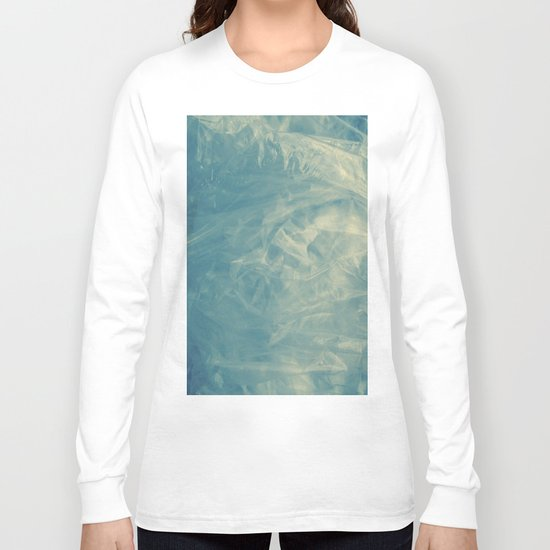 Abstract 210 Long Sleeve T-shirt