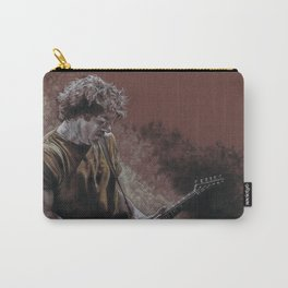Deaner in the Fog Carry-All Pouch