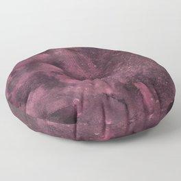 Velvet Dreams Floor Pillow