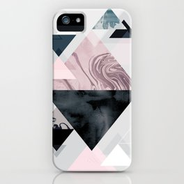 Graphic 164 iPhone Case