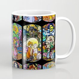 A Small World... Coffee Mug