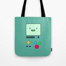 BMO Adventure Time Tote Bag