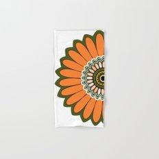 Flower 13 Hand & Bath Towel