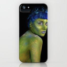 Eco Pornography iPhone Case