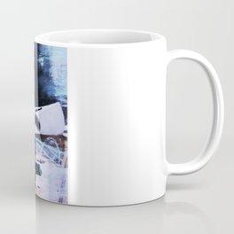 """""""Won't You Go Walking""""  Coffee Mug"""