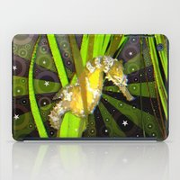 seahorse iPad Cases featuring seahorse by ADH Graphic Design