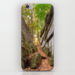 Gettysburg Grotto iPhone Skin