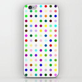 Lorazepam iPhone Skin