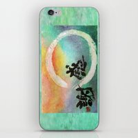 thanksgiving iPhone & iPod Skins featuring Thanksgiving by Wakoshi