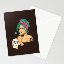 Love my NERD Stationery Cards