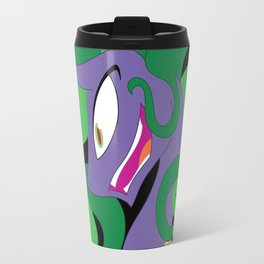 Mane-iac Travel Mug