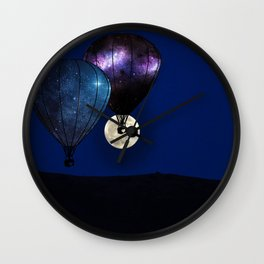 loveballoons Wall Clock