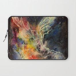 Deer constellation Laptop Sleeve