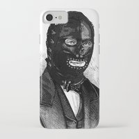 bdsm iPhone & iPod Cases featuring BDSM XXXIV by DIVIDUS DESIGN STUDIO