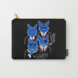 The Winter Boys Carry-All Pouch