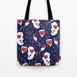 Gone Menstrual Tote Bag