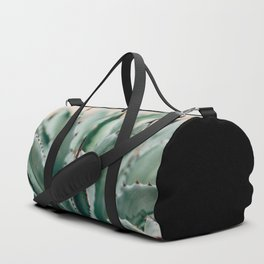 Plants With Teeth Duffle Bag