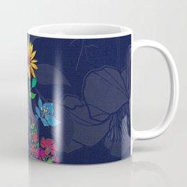 Flower Tales 6 Coffee Mug