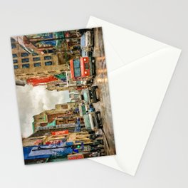 On Your Mark Stationery Cards