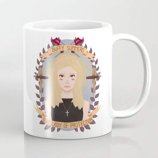 Buffy Summers Mug