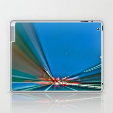 City Lights III Laptop & iPad Skin