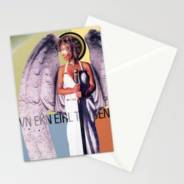 Juvenile Universe Stationery Cards