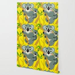 Koala Bears Wallpaper
