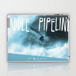 PADDLEMEN  Laptop & iPad Skin