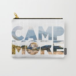 Camp More Carry-All Pouch