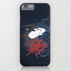 Dangerous Waters Slim Case iPhone 6s