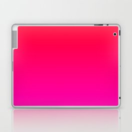 Red & Violet Color Gradient Laptop & iPad Skin
