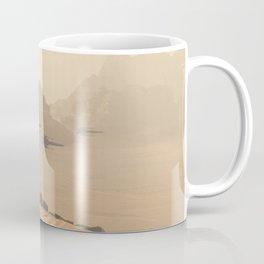 Jeddah Coffee Mug