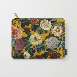 Exotic Garden V Carry-All Pouch
