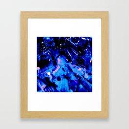 Spark 13 Framed Art Print