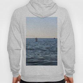 Baltic Sea - Warnemuende Beach  Hoody