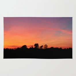 Sunset #2 Rug