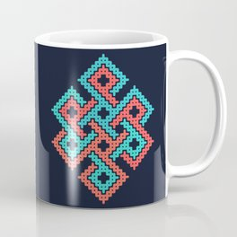 Longevity node Coffee Mug