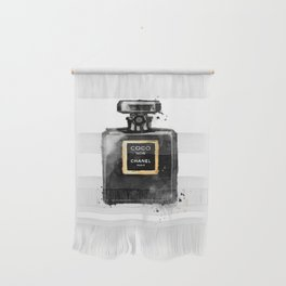 Perfume bottle fashion Wall Hanging