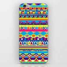 Summer Zest iPhone & iPod Skin
