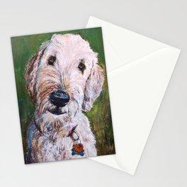 Goldendoodle Stationery Cards