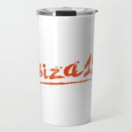 Ibiza 2019 Travel Mug