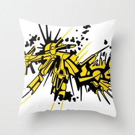 Akivi Throw Pillow