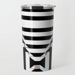 Geometric 5371 Travel Mug