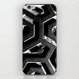 The Yolks iPhone Skin
