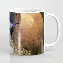 Awesome marlin Coffee Mug