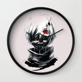Kaneki Ken Great 11 Wall Clock